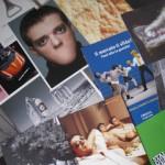 Colecţii de navetişti: cărţile poştale publicitare
