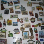 Colecţii de navetişti: magneţii de frigider