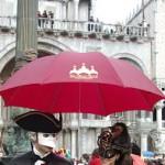 Accesorii de navetişti: umbrela
