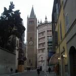 Parma: tradiţie, istorie, eleganţă