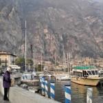 Lago di Garda: Gargnano del Garda şi Salò