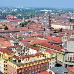 În Cremona, oraşul viorilor, de ziua eliberării