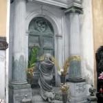 """Din lumea tăcerii: Cimitirul """"Staglieno"""" din Genova"""