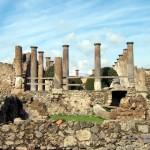 Pompei – călătorie la poalele Vezuviului