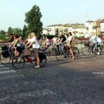 Lumea văzută de pe bicicletă