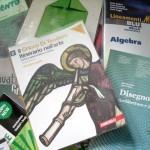 Ai carte, ai parte – despre manualele şcolare