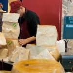 Parmigiano Reggiano, o alegere de  viaţă