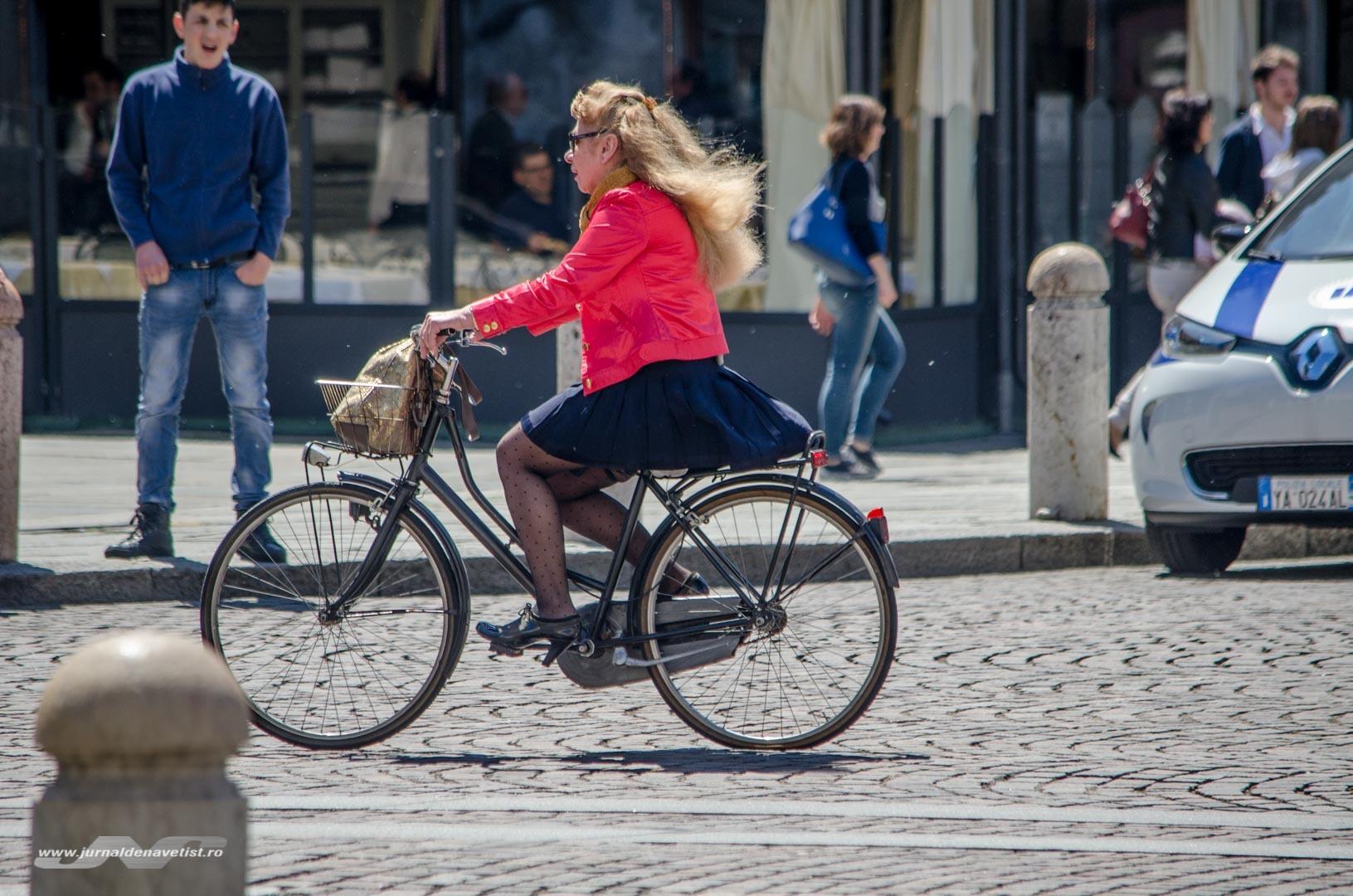 Bicicleta CCWG 1974