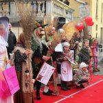Tradiţii populare italiene: Befana