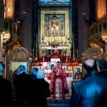 Duminica la biserică – reportaj fotografic