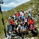 Taţi cu copii pe munte – Piatra Craiului 2012 (III)
