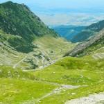 Taţi cu copii pe munte: Moldoveanu 2013 (IV)