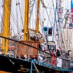 Fotoreportaj – Regata Mării Negre a ajuns la Constanţa