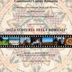 Ţară trăită, ţară visată: România
