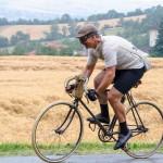 Să biciclim pe bicicletele bunicilor!