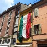 Italia pe durata campionatului mondial de fotbal