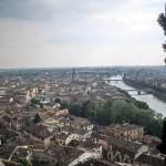 O zi în Verona