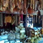 Street food: tentaţii culinare la munte