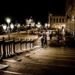 Venezia noaptea, un mini tur în patru ore