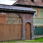 Fotoreportaj: o poartă spre Ţinutul Secuiesc