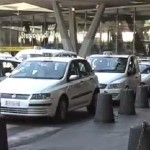 Serviciile în Italia: taxiurile
