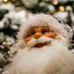 Lara Studio Design l-a adus pe Moş Crăciun în oraş