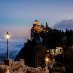Atmosferă magică de sărbători la San Marino