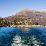 Lago di Como în extrasezon
