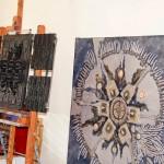 A doua viaţă a lucrurilor: în atelierul lui Filiz Velula