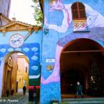 Dozza, un muzeu în aer liber