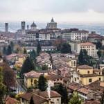 Bergamo, un oraș la înălțime