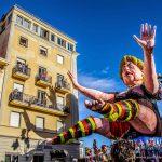 Carnevale di Viareggio: un eveniment grandios care nu trebuie ratat