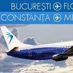 Blue Air ne păcălește de 1 aprilie!