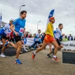 Maratonul Nisipului – Mamaia 2015
