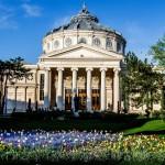 Bucarest: un giro nel centro della capitale romena