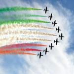 Concurs: câștigă o invitație VIP la un show aviatic