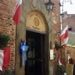 Viață și moarte în Italia