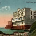 Hotelul Palace, de la Golful Delfinilor la Portul Tomis
