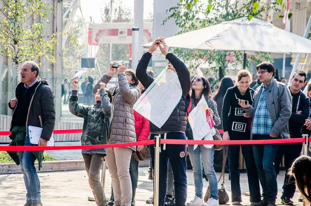 Selfie-EXPO-2015
