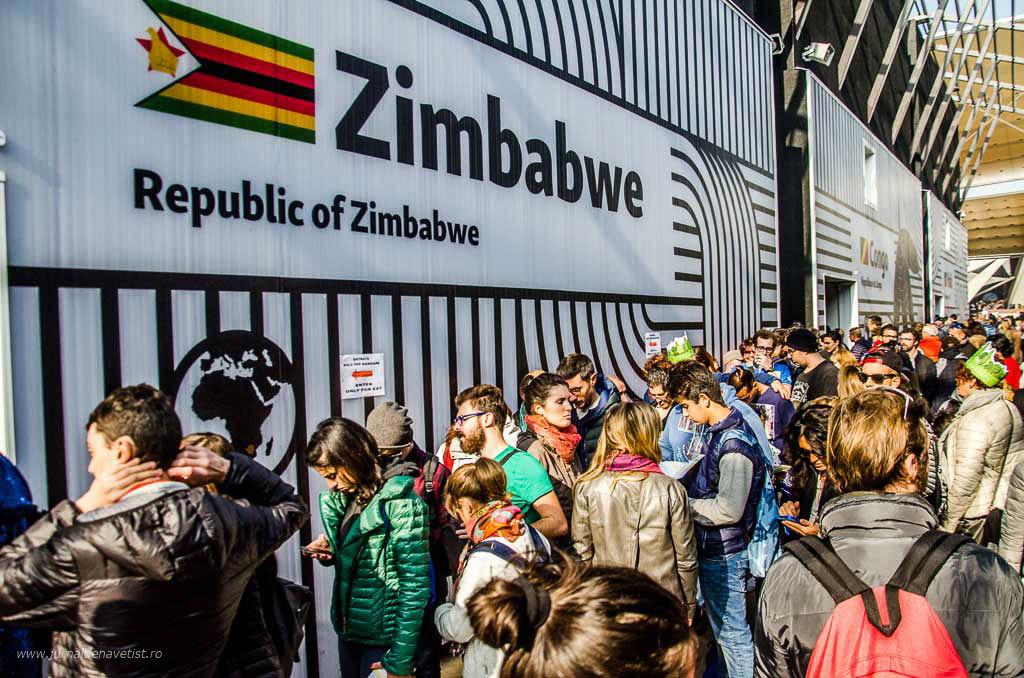 Zimbabwe-EXPO-2015