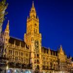 Free tour în München