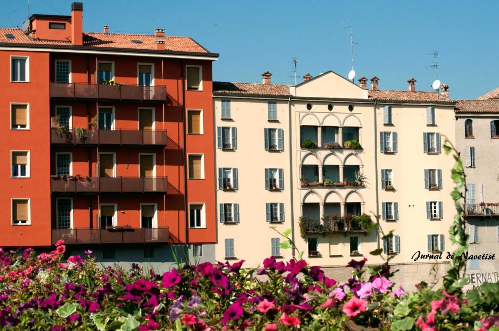 Lungo Parma