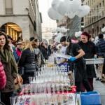 """""""Capitala gustului"""" sărbătorește recunoașterea UNESCO"""