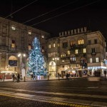 Parma în așteptarea sărbătorilor