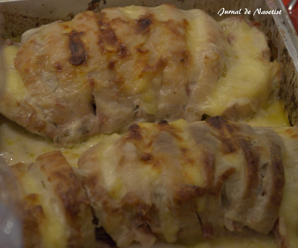 arrosto formaggio