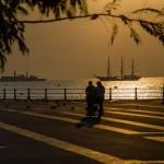 Romantismul în cuplul cu experiență – experiment