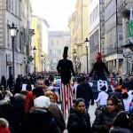 Carnaval 2016 la Parma