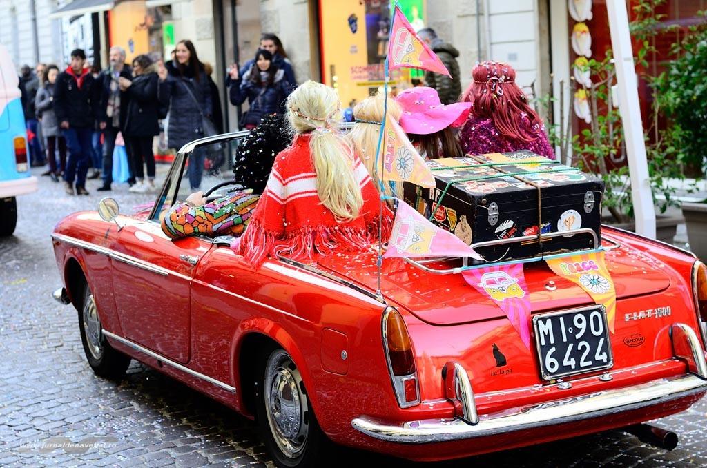 Carnevale Parma DH 5528