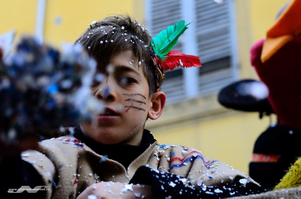 Carnevale Parma DH 5542
