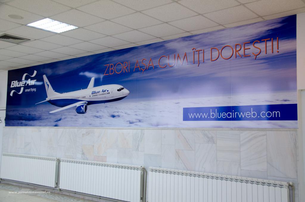 Blueair MKAirport 6831